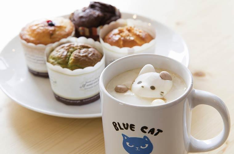 休日は岡山へでかけよう!インスタ映えするスイーツやカフェ、おいしいグルメを紹介♪