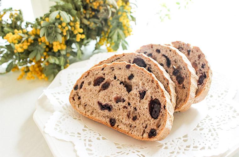 【姫路】一度食べたらハマる!「バッケン・ディヒター」のライ麦香るドイツパンの魅力を味わって!