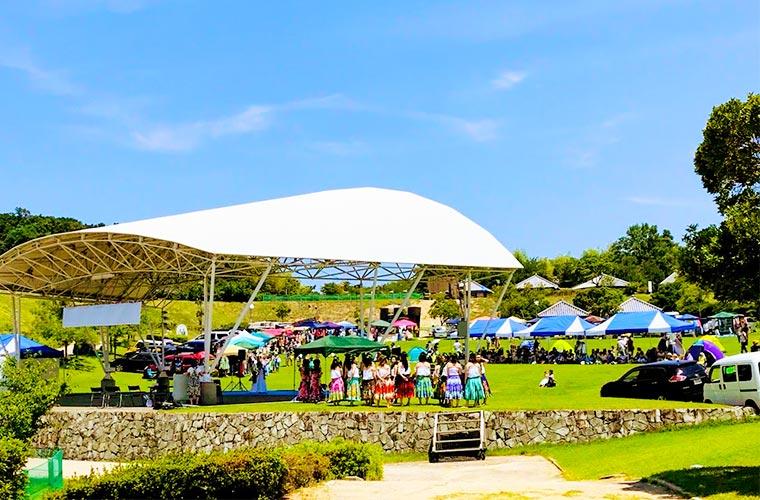 「AWAJISHIMA & HAWAII2019〜淡路島でハワイな時間を〜」開催!ゲストも出演!
