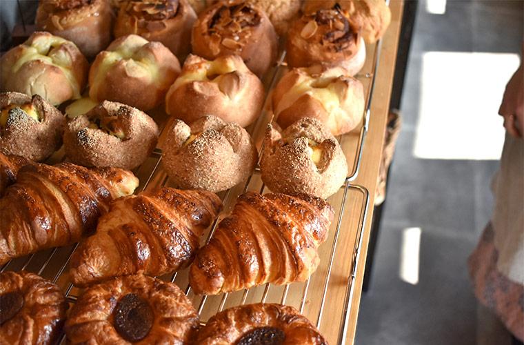 自家製パンとお菓子のカフェ「Furan」がピオレ姫路に登場! ※中止決定
