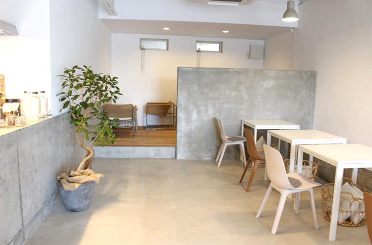 【姫路】インスタ女子必見!空間も料理もオシャレ過ぎる「スペシャルカフェ」がオープン♪
