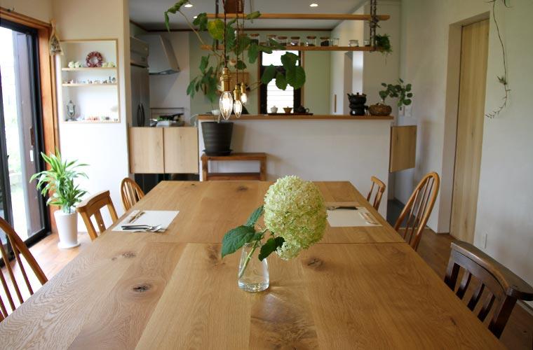 【高砂】完全予約制!安らぎのカフェ「ここの木」で体をいたわる季節のランチを味わって
