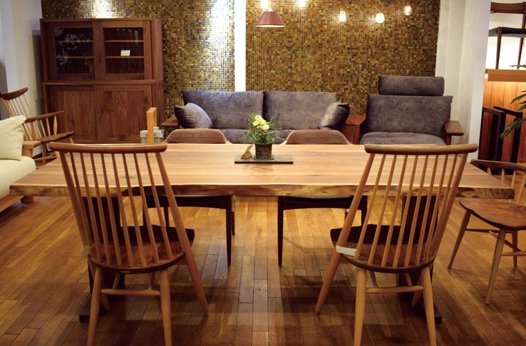【姫路】丸忠家具が「ダイニングテーブル展」を開催!特別価格で購入できるチャンス♪
