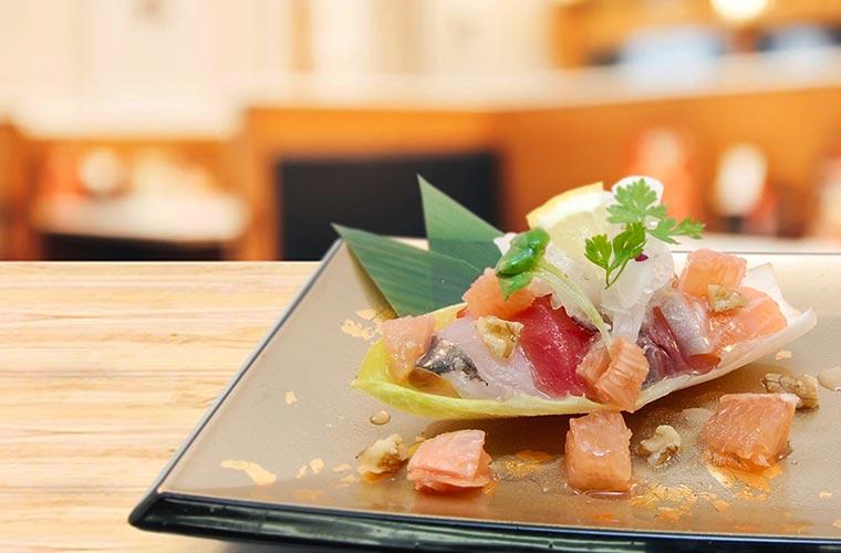 夏の集いは寿司で!新鮮なネタがそろう「山陰フェア」を開催