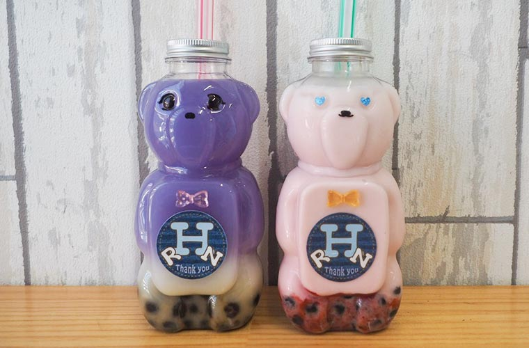【加東】フォトジェニックなカフェ「HRN」がオープン!タピオカドリンクやコーヒーが人気!