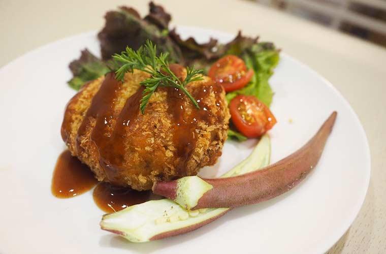 【姫路】野菜ソムリエが手掛ける「グラスマチネ」人気のオーガニックランチで食事から美と健康を