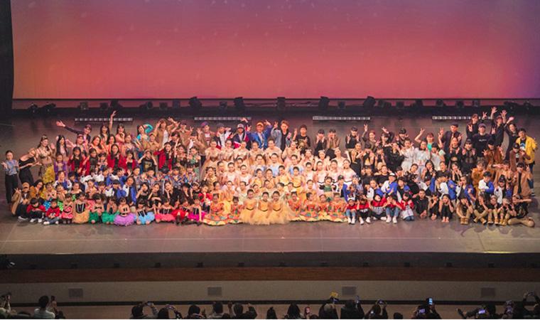 【播磨町】BiVi土山初のダンスイベント開催!ハンドメイドマルシェやハロウィンフォトブースも楽しもう!