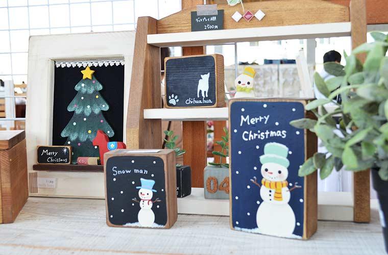 「ひめじハンドメイドフェスタ ~姫路城  DE  ホワイトクリスマス~」開催!約200店舗が大集合!