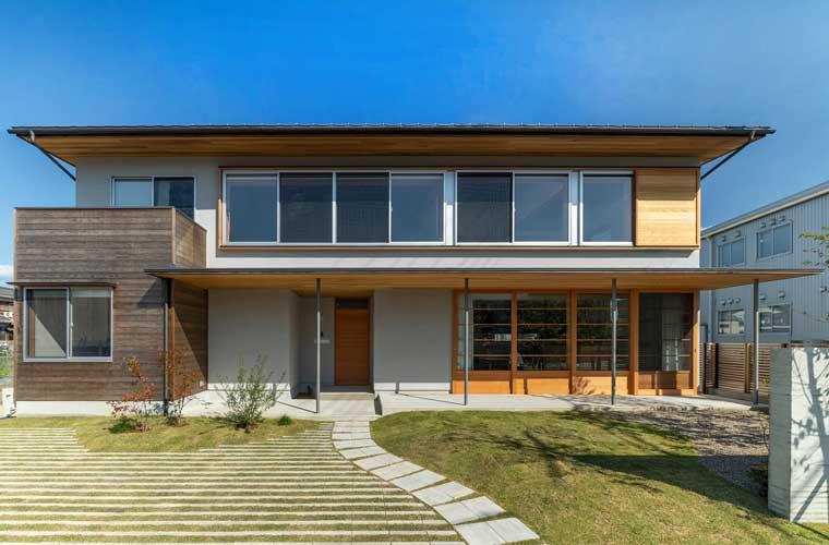 【姫路】新築住宅・リノベに対応!「廣瀬拓也建築設計事務所」の建築家がつくった住まいをレポート