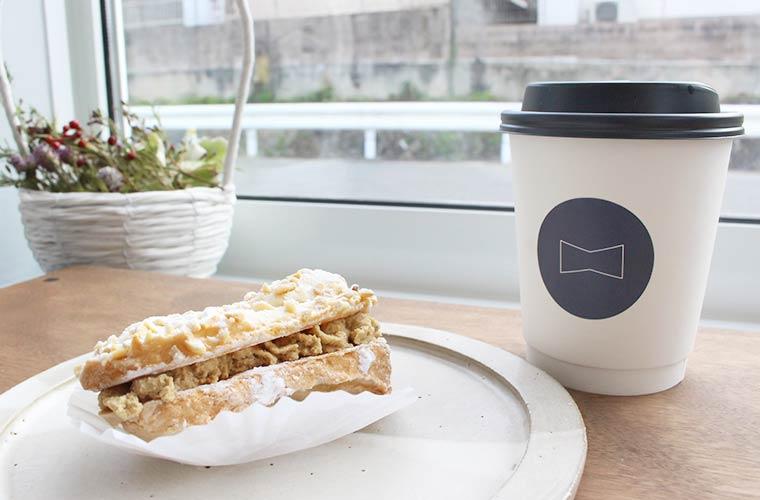 【姫路】「LUTINO(ルチノー)」オープン!カフェインレスがイチオシのコーヒースタンド