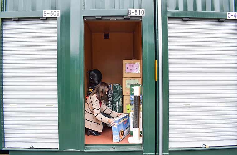 【姫路】気軽に利用できる!「レンタルスペースはりま」収納スペースの活用方法も紹介♪