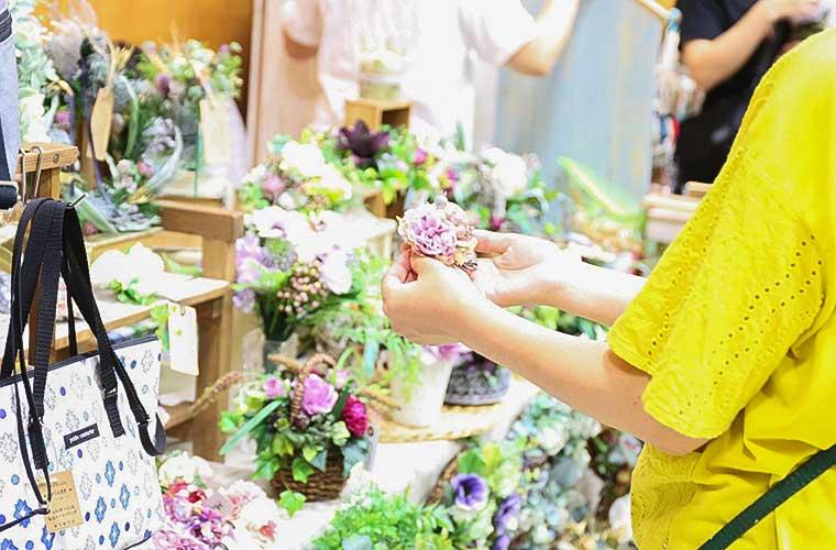 加古川で100店舗が集うおでかけマルシェ開催!あったかフェアやbig抽選会も♪
