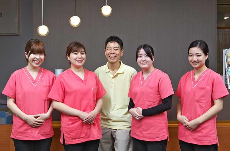 【姫路】ゆめタウンにある「おかだ歯科」キッズスペース併設で大人も子どももうれしい
