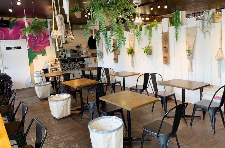【加古川】オーガニックカフェ「ETHOS(エトス)」オープン!有機食材で作るランチやスイーツに注目!