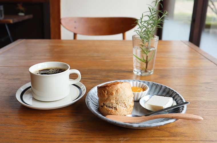 【市川町】週1オープンのカフェ「いしごはん」シンプルで味わい深いおやつにほっこり