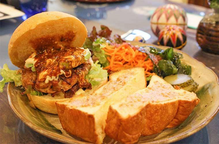 【加古川】月6回営業のパン屋「森工房」予約必須の『まごわやさしいぱんランチ』がイチオシ