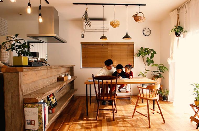 リノベ女子急増中!DIY体験の後はリノベーションの相談も♪手軽なデザイン事務所をレポート!