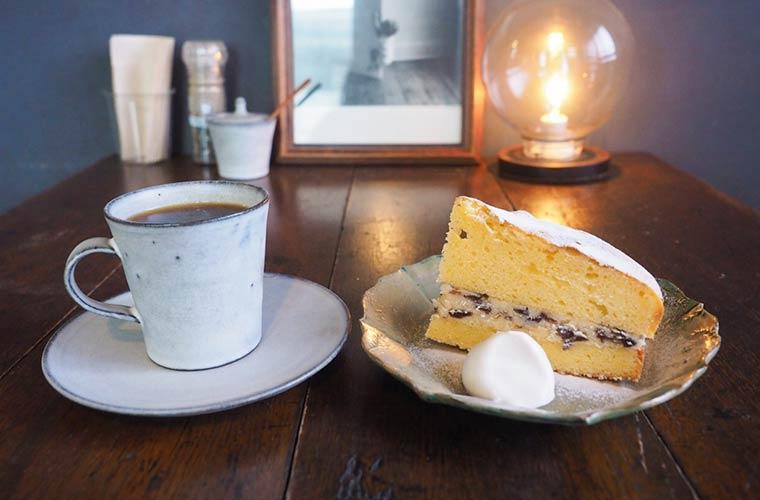 【加古川】「toukokuu-cafe(トウコクウカフェ)」で世界のお菓子とともに静かなお一人様タイムを