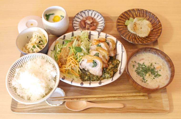 【加西】「ごはん屋ななつぼし」がオープン!地元野菜と自家製糀で作る『ななつぼし定食』は限定30食!