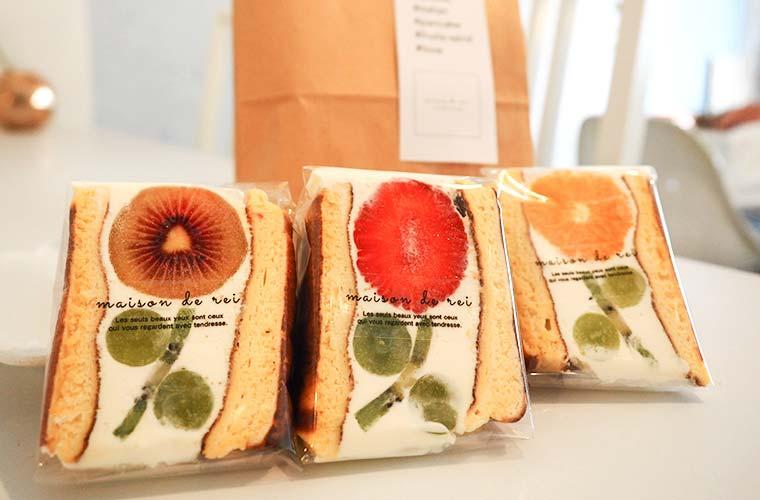 【姫路】「カフェレイ」が韓国カフェとして移転オープン!パンケーキや萌え断サンドがキュート
