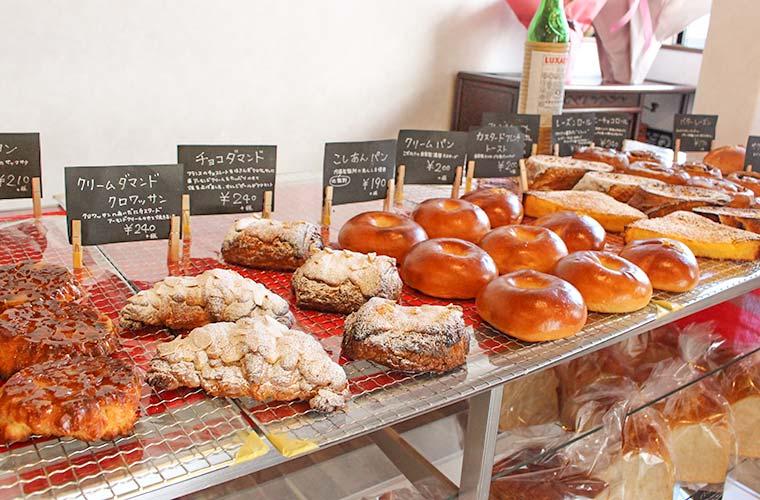【たつの】小麦香るハード系が自慢の「石井製パン」オープン!ラスクやカヌレは手土産におすすめ
