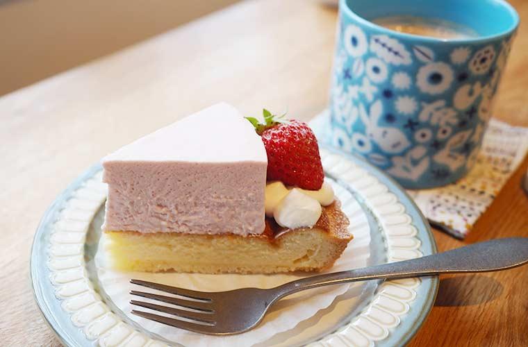 【赤穂】カフェ「しあわせなより道」がオープン。ケーキやドリンクのテイクアウトOK!