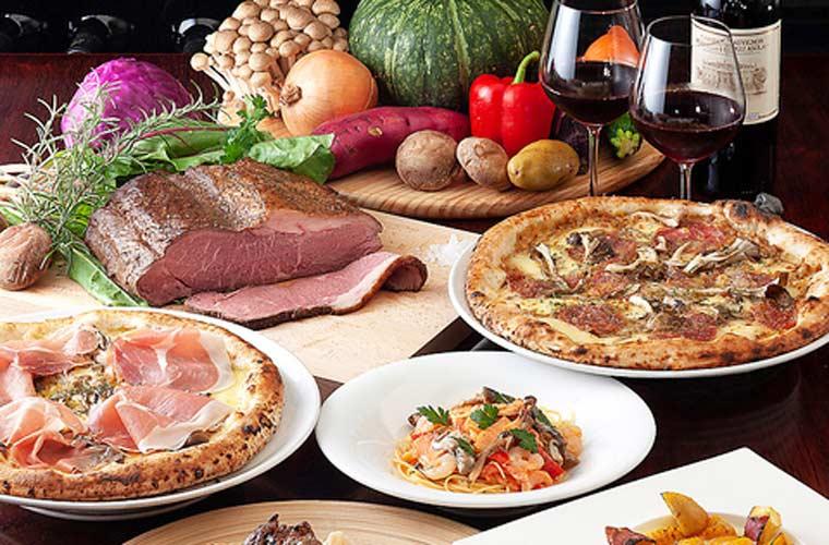 【西明石駅前】ランチ&ディナーにおすすめ!「ホテルキャッスルプラザ」地元食材のグルメ店4選