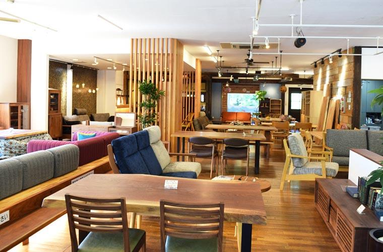 【姫路】最大45%オフ!「丸忠家具」のおしゃれな家具を特別価格でゲットして♪