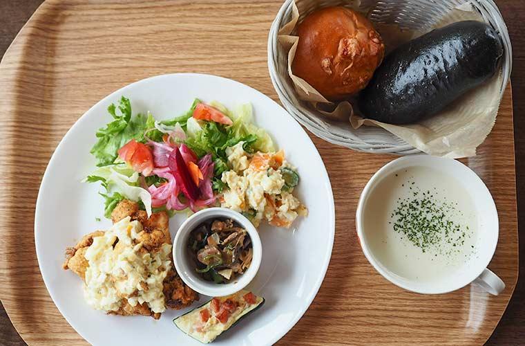 【西脇】手作りパンのランチが自慢な「おうちcafe」休日のみ営業!