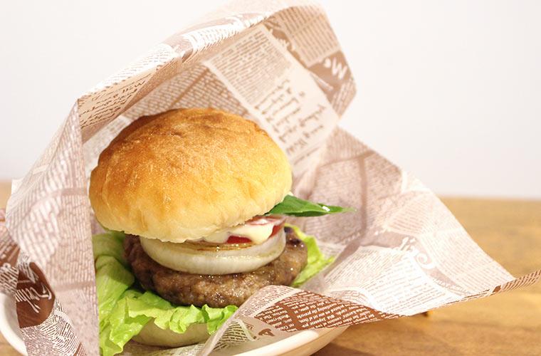 【たつの】肉屋直営ハンバーガーカフェ「TAJIMA(タジマ)」インスタ映えドリンクも!