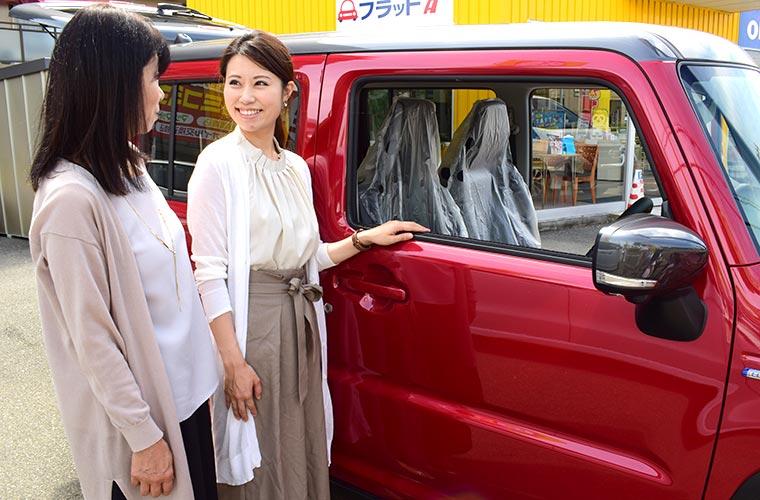 月々1万円で新車に乗れる!加古川・高砂でおすすめのカーリース「フラット7」を紹介!