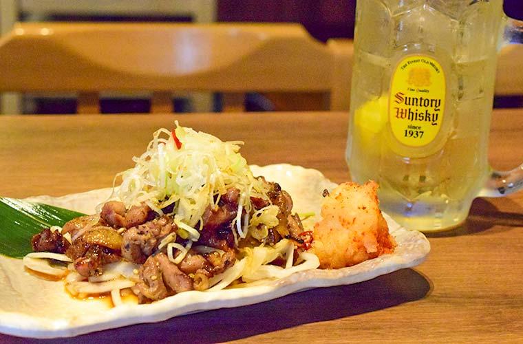 【姫路】安くておいしいフェスタの居酒屋4選!海鮮・焼き鳥など、人気ランキングも紹介