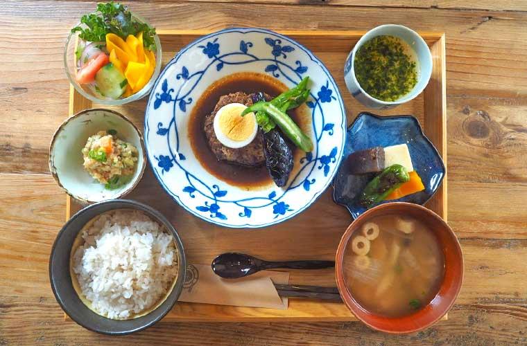 【加古川】「ロージーカフェ」野菜たっぷり手作りランチはテイクアウトOK!炭火焙煎コーヒーも人気♪