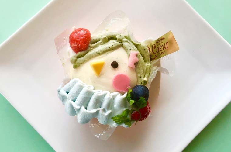 【姫路】「ル・クール」が9月にフェアを開催!ケーキのバイキングにも注目を