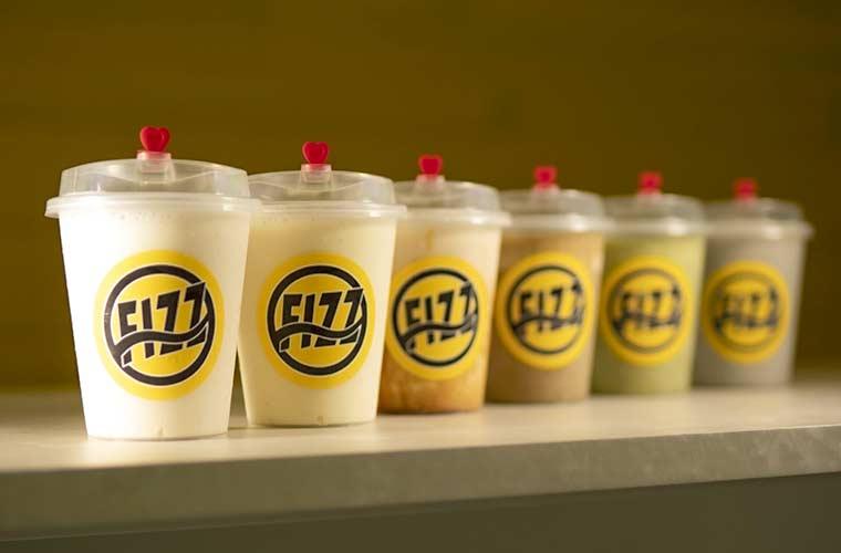 【姫路】今話題のバナナジュース専門店「FIZZ(フィズ)」がオープン!姫路産濃厚バナナが人気