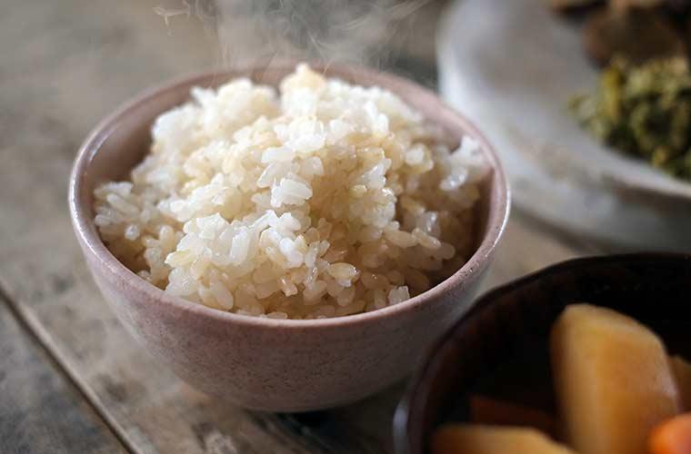 自然派食品店「オーガニックガーデン」が2日間限定でお米や野菜を販売!