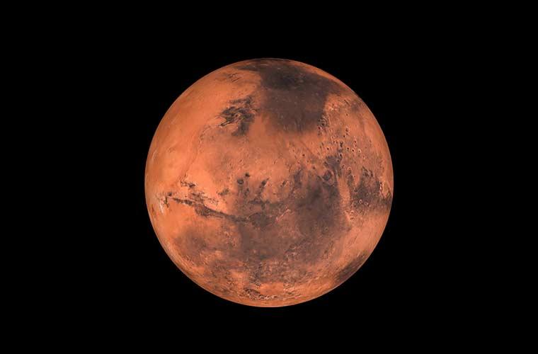 【10/3締切】明石市立天文科学館で火星の天体観望会!地球に最接近した火星を観察しよう!