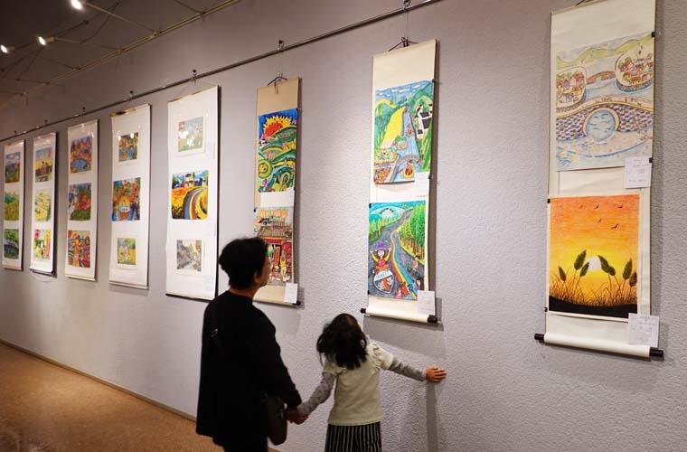 【加古川周辺】まち全体を博物館に♪「まちかどミュージアム」を開催。人とつながり、お気に入りの作品に出合える!