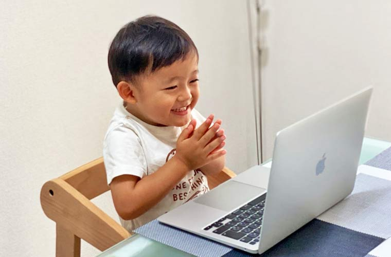 今注目のプログラミングが短期で学べる!「親子プログラミング教室」開催