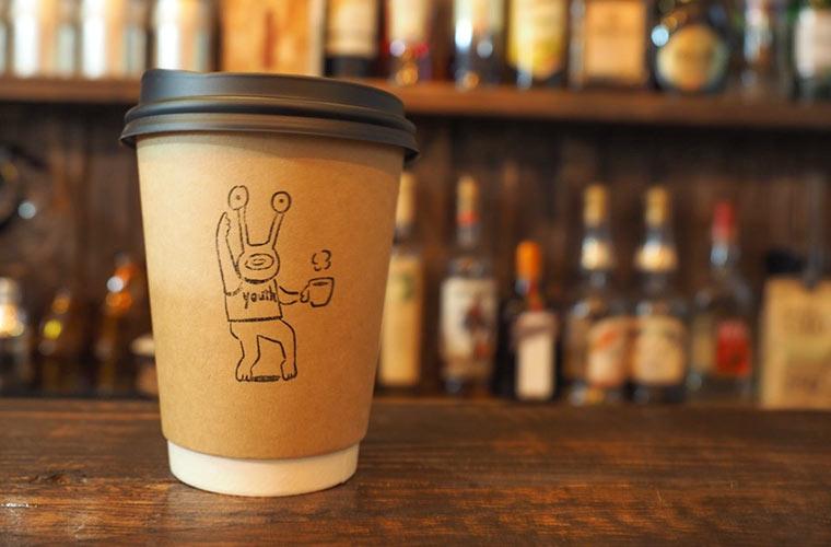 【明石】自家焙煎コーヒー専門店「Youth Coffee(ユース コーヒー)」でスペシャルティコーヒーを