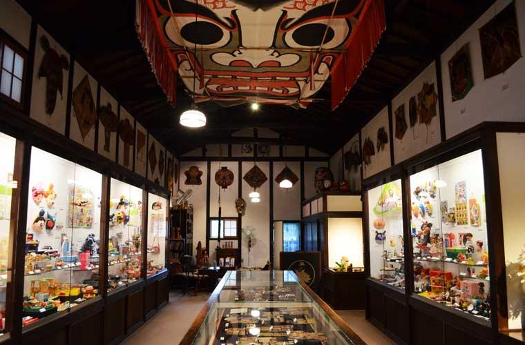 【姫路】「日本玩具博物館」は世界のおもちゃでいっぱい!子どもとのおでかけにおすすめ♪