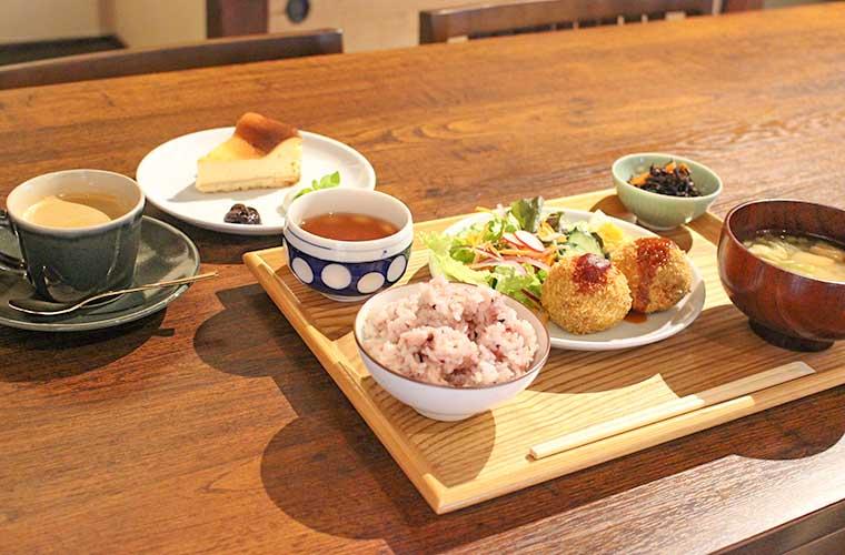 【たつの】リノベーションカフェ「旧中川邸」手作りランチやご当地スイーツが話題♪