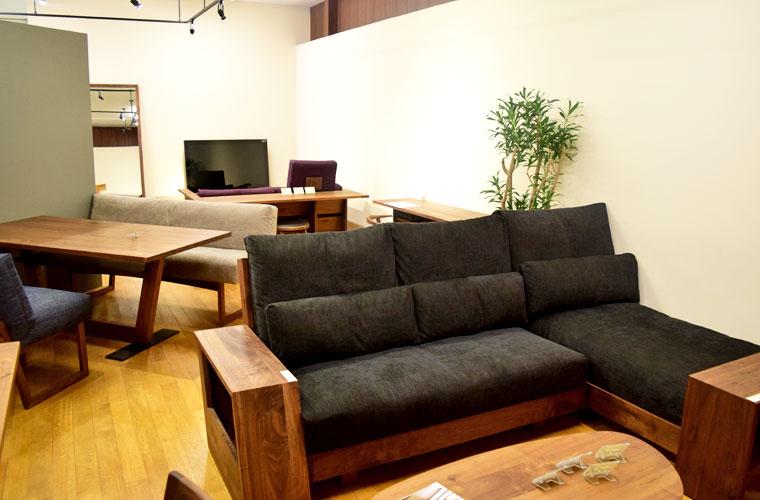 【姫路】丸忠家具が家具メーカー「ヒラシマ」のお披露目会を実施!オリジナル家具が勢ぞろい♪