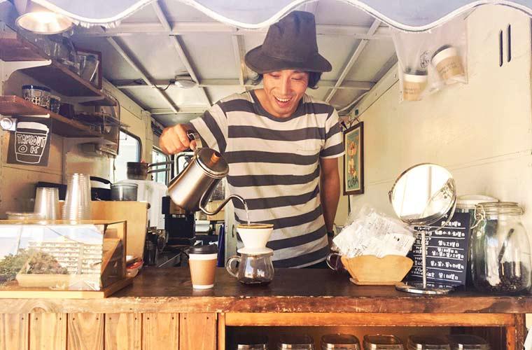 姫路で大人気のおしゃれなコーヒーイベント!今年はピオレ地下1階で「おうちでコーヒーピクニック」を開催♪