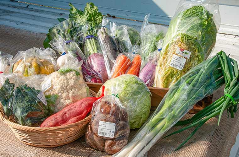 【多可町】新鮮な野菜の直売会「軽トラ市」が開催♪テイクアウトフードの販売も