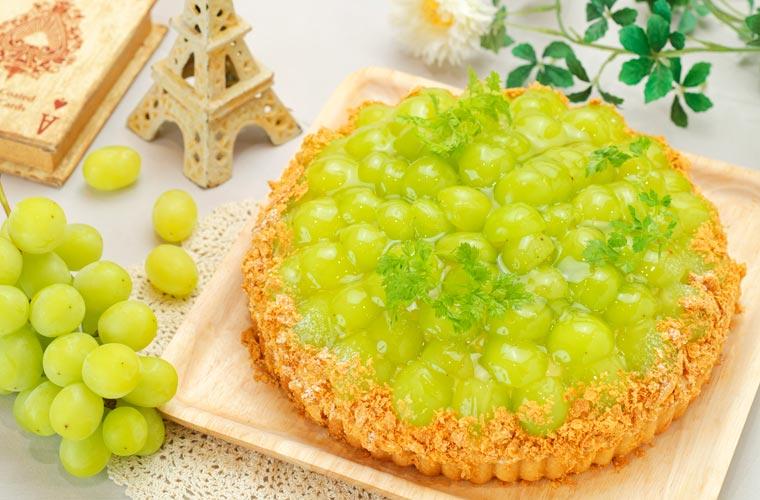 【姫路】タルト専門店「シフォンドール」のフルーツタルトが人気!手土産にもおすすめ♪