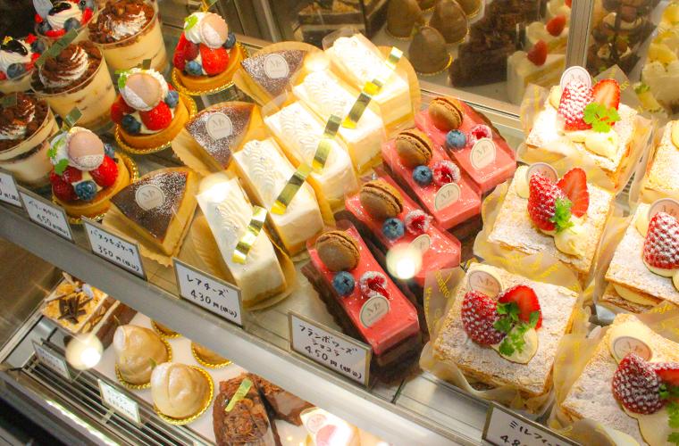 【姫路】「モンキーブレッド」の姉妹店ケーキ屋「パティスリーM」がオープン!手土産スイーツも充実♪