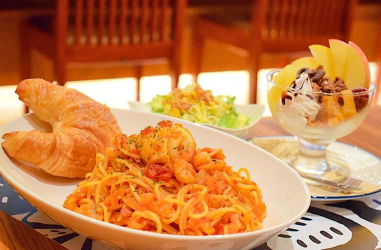 【姫路】イタリアンレストラン「シャローム」メインが選べるランチに注目!