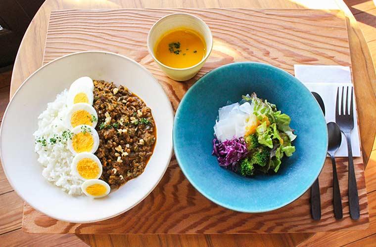 【加古川】全室個室の「cafe堂脇」がオープン!心尽くしのおもてなしとお料理にほっこり♪