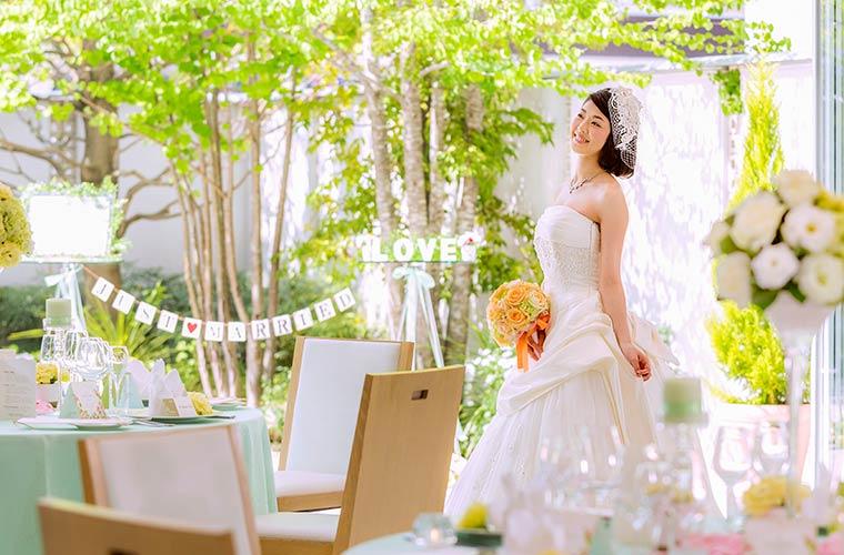 【姫路】好評につき延長決定!「ラ・メゾンスイート」で無料で結婚式が挙げられるかも♪